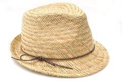 De hoed van Fedora stock fotografie