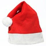 De hoed van Kerstmis Stock Fotografie