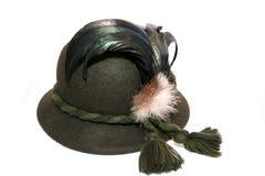De hoed van Oktoberfest Stock Foto's