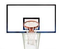 De Hoepel van het basketbal Royalty-vrije Stock Afbeelding