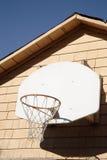 De Hoepel van het basketbal Stock Foto's