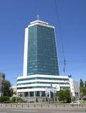 De hoge bouw kiev ukraine stock afbeelding