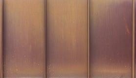 De hoge resolutieroest /red/ corten staal Stock Foto's
