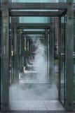 De Holocaustgedenkteken van New England, Boston, Massachusetts, 30 December, 2013 Royalty-vrije Stock Foto