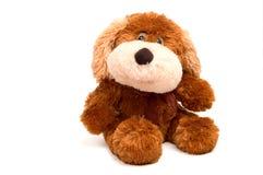 De hond van het stuk speelgoed Stock Afbeelding