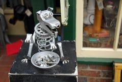 De Hond van noten Royalty-vrije Stock Afbeeldingen