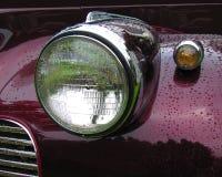 De hoofd luxecoupé 1940 van Chevrolet Stock Afbeelding