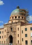 De Hoofdbouw die van de Staat van Arizona worden hersteld Royalty-vrije Stock Afbeeldingen