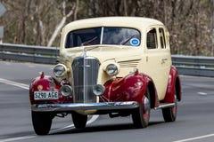 1937 de Hoofdsedan van Chevrolet Royalty-vrije Stock Foto