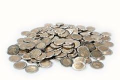 De hoop van het geld Royalty-vrije Stock Foto's