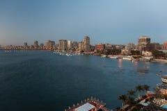 Kaïro Stock Afbeelding