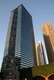 De Horizon van Tokyo Stock Foto's