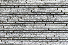 De horizontale textuur van het steengraniet Stock Fotografie