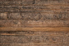 De horizontale Textuur van het Zandsteen van de Woestijn stock afbeelding