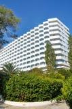 De Hotels van de luxe Stock Foto