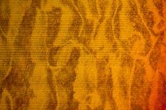 De houten achtergrond van de brand Royalty-vrije Stock Foto's