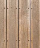 De houten achtergrond van de dekvloer Royalty-vrije Stock Fotografie