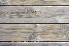 De houten achtergrond van de lijsttextuur Stock Afbeeldingen