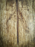De houten achtergrond van de muurtextuur Royalty-vrije Stock Foto's