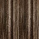 De houten achtergrond van de muurtextuur; Donkere oude houten achtergrond Royalty-vrije Stock Afbeeldingen
