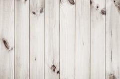 De houten achtergrond van de plank bruine textuur Stock Afbeelding