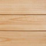 De houten achtergrond van de plank bruine textuur Royalty-vrije Stock Foto's