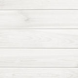 De houten achtergrond van de plank witte textuur Royalty-vrije Stock Afbeeldingen