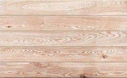 De houten achtergrond van de raads bruine textuur stock fotografie