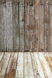 De houten achtergrond van de textuurplank stock fotografie