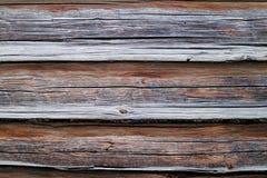 De houten achtergrond van de textuurplank - de de houten muur of vloer van de bureaulijst Stock Fotografie