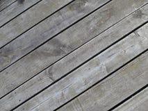 De houten achtergrond van de textuurplank - de de houten muur of vloer van de bureaulijst Royalty-vrije Stock Afbeelding