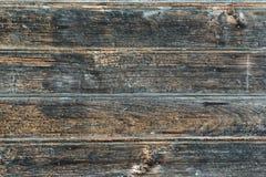 De houten achtergrond van Grunge Stock Fotografie