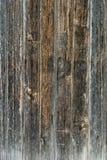 De houten achtergrond van Grunge Stock Foto's