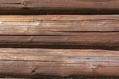 De houten achtergrond van de grungemuur royalty-vrije stock foto