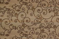 De houten Achtergrond van het Ontwerp Stock Foto's