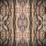 De houten achtergrond van het textuurdetail Stock Foto