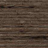 De houten achtergronden van Grunge. Stock Foto