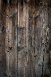 De houten achtergronden van Grunge Stock Fotografie