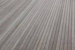 De houten Bevloering van de Plank Stock Foto's