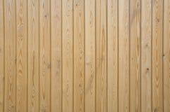 De houten Comités van de Omheining Stock Afbeeldingen
