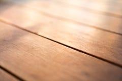 De houten kleur die van de raads donkere toon als exemplaar ruimteachtergrond gebruiken royalty-vrije stock afbeelding
