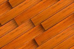 De houten panelen van Grunge Stock Fotografie