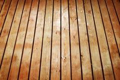 De houten Raad van de Vloer Royalty-vrije Stock Fotografie