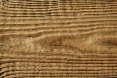 De houten textuur in antiquiteit ziet eruit royalty-vrije stock afbeelding