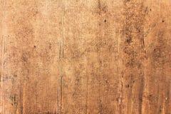De houten textuur, oude achtergrond, kleurt bruin Stock Foto