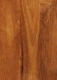 De houten textuur van de hevea Royalty-vrije Stock Afbeeldingen