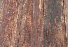 De houten textuur van de plankkorrel, houten raads gestreepte oude vezel Stock Afbeeldingen