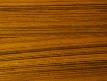De houten textuur van de teak Royalty-vrije Stock Fotografie