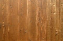 De houten textuur van de plankkorrel, houten raads gestreepte oude vezel Royalty-vrije Stock Fotografie