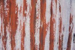 De houten textuurachtergrond, houten panelen sluit omhoog Grunge geweven beeld Verticale strepen Stock Afbeeldingen